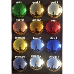 CLC Farblasur in verschiedenen Farben