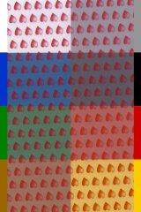 Herzen in Rot Design I-053