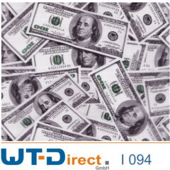 Dollar Noten Design I-094