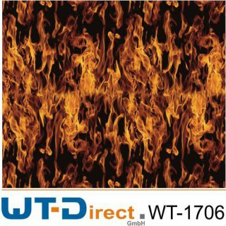 Flammen Design WT-1706