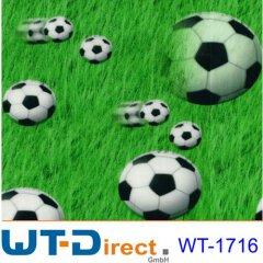 Fußball Design WT-1716