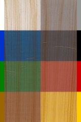 Holz Strich Design A-013
