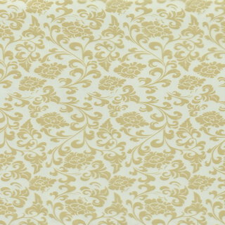 Henna Fein Gold Design I-135-2