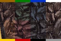 Nietenblech Design PI-014