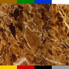 Marmor Design Braun H-029-1