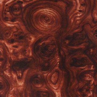 Wurzelnuss Grob Dunkel A-018-1 in 50 cm Breite