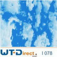 Wolken Design I-078 in 50 cm Breite
