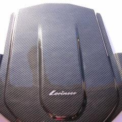 Carbon Grob I-200 in 80 cm Breite