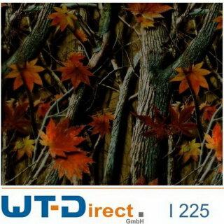Herbstblätter Design I-225 in 50 cm Breite