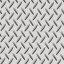 Riffelblech ohne Hintergrund PI-196 in 50 cm Breite