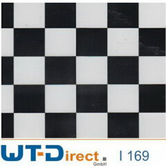 Zielflagge I-169 in 50 cm Breite